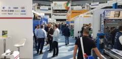"Centrul Multifunctional din Craiova, gazda ""Auto Total Business Show"""