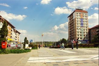 Centrul Sucevei, modernizat cu 9 milioane de euro