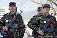 Centrul militar judetean Ialomita recruteaza rezervisti