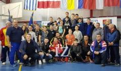 Centrul olimpic de lupte cadeti se afla de azi la Ardud