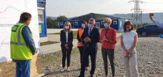 Centura de Sud a Sibiului si centura orasului Medias: au fost semnate parteneriate pentru realizarea lucrarilor