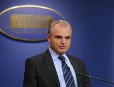 Cepoi: Proiectul Legii sanatatii va fi depus la Parlament in prima parte a lunii decembrie