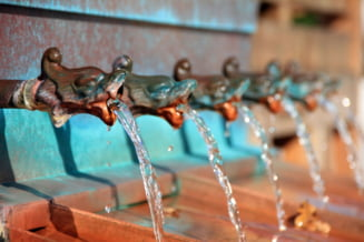 Cercetătorii spanioli au reușit să extragă apă potabilă din aer