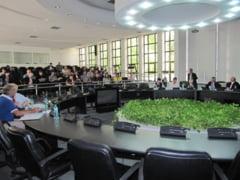 Cercetatori din mai multe tari europene, in dezbateri la Tulcea
