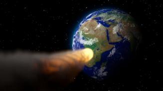 Cercetatorii au aflat cum a lovit asteroidul care a exterminat dinozaurii. N-au avut nicio sansa!