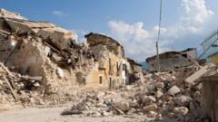 Cercetatorii avertizeaza: 2018 ar putea fi anul marilor cutremure