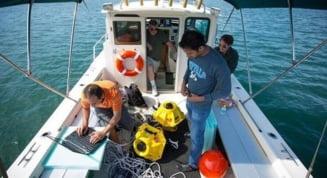 Cercetatorii incearca sa creeze retele de Internet sub apa cu unde sonore