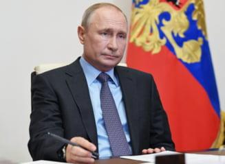 Ceremoniile din Rusia dedicate implinirii a 75 de ani de la victoria impotriva Germaniei naziste se desfasoara online