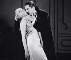 Cerere de inregistrare a unui partid cu nume hollywoodian: Teapa lui Dracula