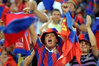 Cerere imensa de bilete la Steaua - Chelsea