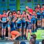Cerere in casatorie pe podiumul BikeXpert Alpine Challenge Pucioasa! (VIDEO)