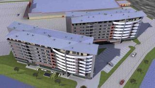 Cererea de apartamente noi, de patru ori mai mare decat oferta