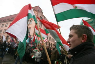"""Cererea de arbitraj pentru autonomia """"Tinutului secuiesc"""", respinsa la Strasbourg"""