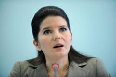 Cererea de gratiere a Monicai Iacob-Ridzi, trimisa la Ministerul Justitiei