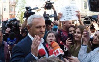 """Cererea de liberare conditionata a lui Liviu Dragnea se va judeca pe 15 iulie. Fostul lider PSD isi joaca """"ultima carte"""" la Tribunalul Giurgiu"""