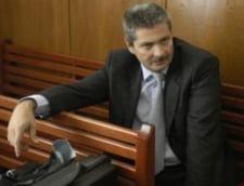 Cererea de recuzare a judecatorului din dosarul lui Vintu a fost respinsa