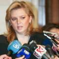 Cererea de revocare a Robertei Anastase, trimisa Comisiei Juridice