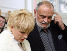 Cererea de suspendare a divortului dintre sotii Patriciu, respinsa