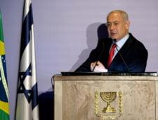 Cererea lui Netanyahu de amanare a procesului pentru coruptie a fost respinsa