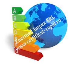 Certificat energetic: pentru ce tipuri de cladiri este necesar, valabilitate si modalitatea de obtinere