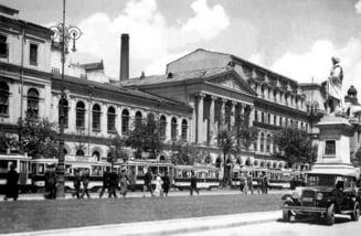 Certificatul de vaccinare, conditie obligatorie pentru inscrierea la Universitatea Bucuresti in 1928