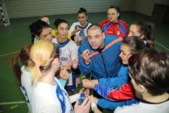 Cetate Devatrans a ramas fara antrenorul Palko
