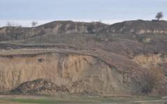 Cetatea lui Dromichete si Orasul de Floci, obiective turistice de neratat in Baragan