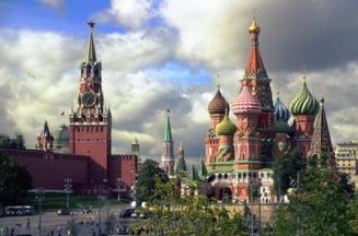 Cetatean american arestat la Moscova. Serviciile secrete din Rusia si Belarus sustin ca planuia asasinarea lui Lukasenko