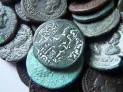 Cetatean romano-german judecat, la Hunedoara, pentru spalare de bani