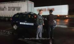 Cetatean turc, arestat preventiv pentru traficarea unui conational... la Vama Giurgiu