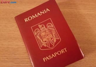 Cetatenie romana doar cu diploma de licenta sau milionul de euro - proiectul unui deputat