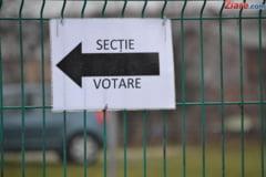 Cetatenii Romaniei ar putea fi obligati sa iasa la vot - proiect de lege