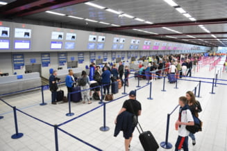 Cetatenii care ajung in Romania din Marea Britanie nu vor mai sta in carantina. Lista zonelor cu risc epidemiologic, actualizata