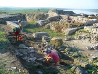 Cetati nestiute ale Romaniei: Capidava