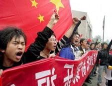 Ceva e putred in China, dictatura nu se da batuta