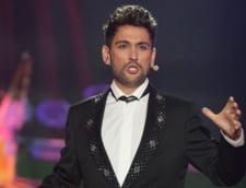 Cezar Ouatu: Ma consider castigator si cu acest spirit voi pleca la Eurovision
