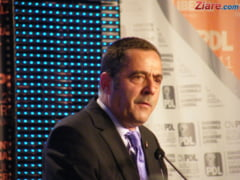Cezar Preda: Daca Blaga era ales anul trecut, PDL nu ajungea aici