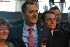 Cezar Preda: De martea trecuta, Antonescu nu mai e candidatul USL la prezidentiale
