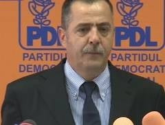 Cezar Preda: Hasotti nu este in masura sa spuna cand e posibila o alianta PNL-PDL