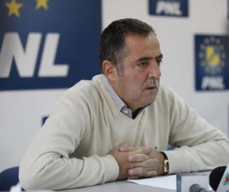 Cezar Preda: Nicusor Dan, candidatul impins in lupta electorala de PSD