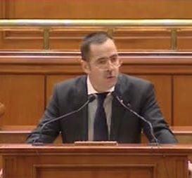 Cezar Preda: Nu exista o ruptura in PD-L, nici intre partid si seful statului
