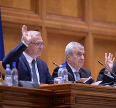 Cezar Preda: Parlamentul a devenit avocatul domnilor Dragnea si Tariceanu. Seful SPP nu se schimba la televizor, nu e nevoie de comisie de ancheta