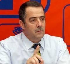 Cezar Preda, despre Iliescu: Batranul edec ataca din nou cu tupeu bolsevic