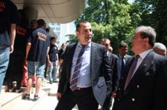 Cezar Preda candideaza pentru functia de vicepresedinte PDL