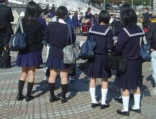 Cezar Preda renunta sa ceara obligativitatea uniformelor scolare