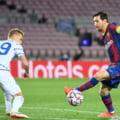 Champions League, runda a 4-a: cele mai interesante meciuri de marti si miercuri