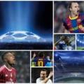 Champions League 2011- 2012: Cele mai frumoase 10 goluri si geniul lui Messi (video)