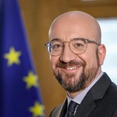 Charles Michel e noul presedinte al Consiliului European. Are o calitate rara