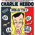 Charlie Hebdo provoaca din nou revolta: Cum parodiaza atentatele de la Bruxelles
