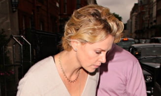 Charlize Theron, declaratie socanta: E ca un viol